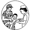 La vaccination: protection de votre bébé