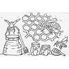 Comment cueillir un miel de qualité