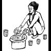 Como Fazer Chutney (Condimento) de Manga