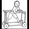 Disability: Walking