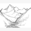 Glaciers in Retreat