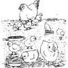 Augmenter la Production de Poules