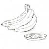Les Frîtes à Bananes