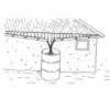 How to Save *Rainwater