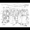 Alimentos en la Biblia: Maná — una historia