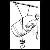 Torneira Poupa Água (A 'Tippy Tap')