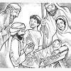 Lecturas de la Biblia de Adviento
